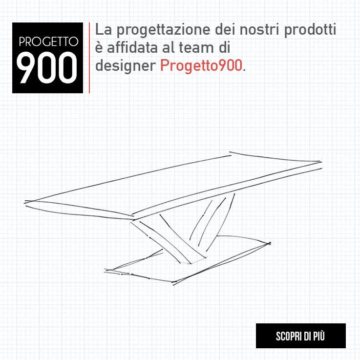 Progetto900