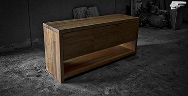 Benvenuti nel mondo di falegnameria900 - Mobili bagno legno massiccio ...