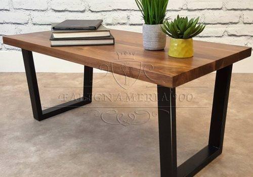 Nature Style: tavolino da salotto in…