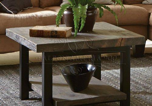 Rustic Style: tavolino basso da salotto…