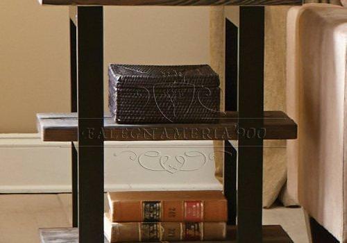 Rustic Style: tavolino alto da salotto…