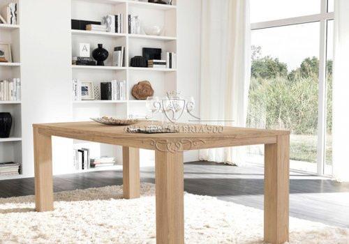 Tavolo da cucina in legno massello…