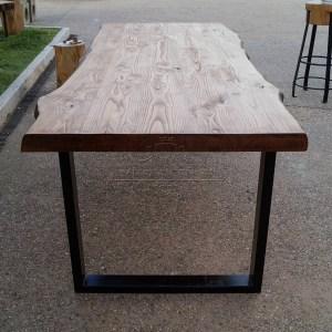 Tavolo in legno massello : Impero: tavolo legno massello di ...