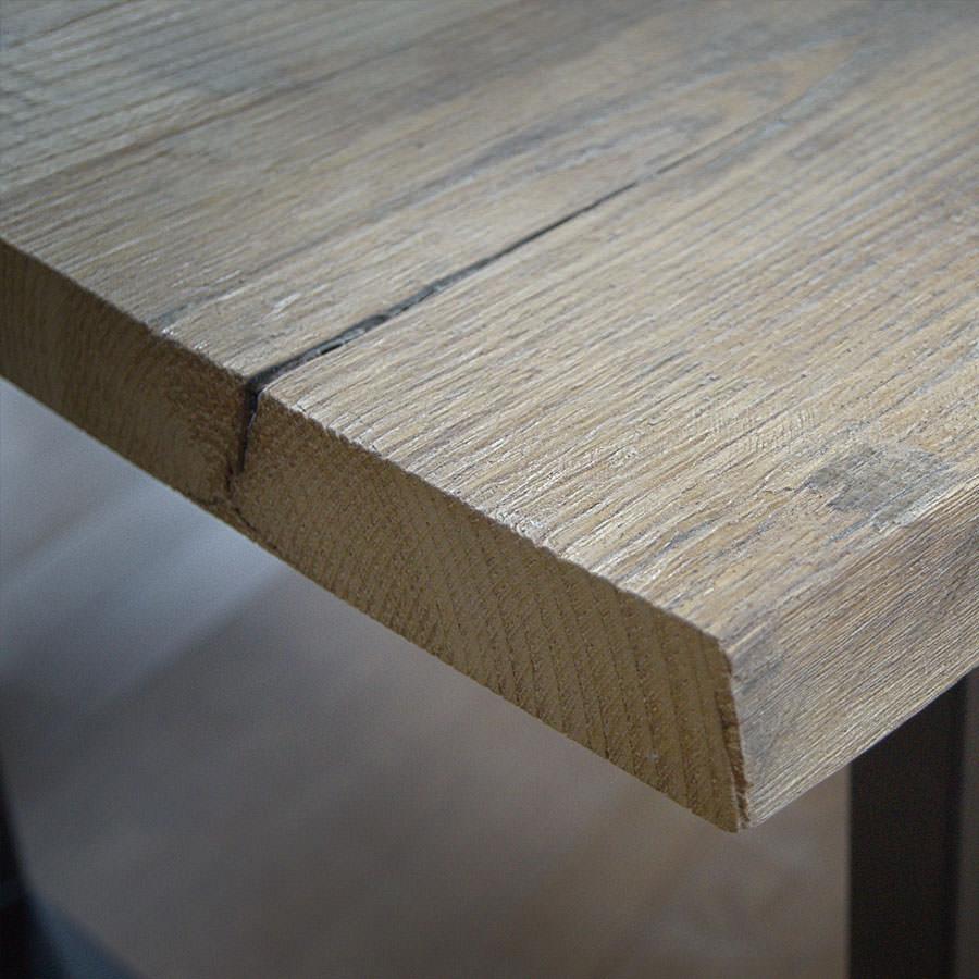 Tavoli legno rustici simple mobili rustici negozio di for Tavoli in legno massello rustici