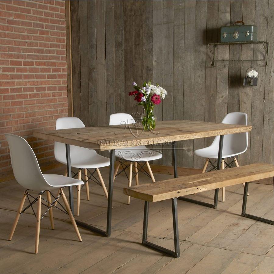 Tavolo in legno massello modello Special