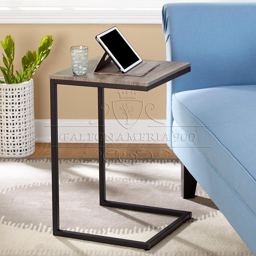 Tavolino in legno per divano - Gant | Falegnameria900