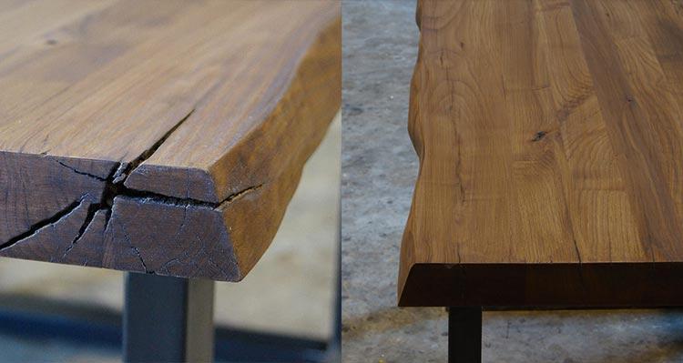 Tavoli in legno guida completa all 39 acquisto online for Tavoli in legno grezzo