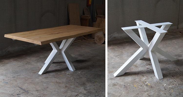 Ripiani In Legno Per Tavoli : Falegnameria prodotti in legno massello su misura