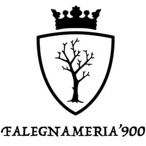 Logo Falegnameria900